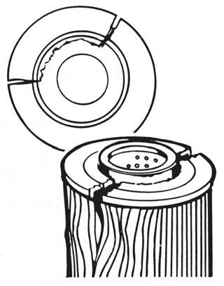 How To Find A Filter Cartridge Replacement Using The Unicel 2003
