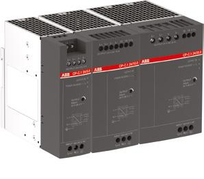 ABB solutions for control panels Capabilities guide PDF