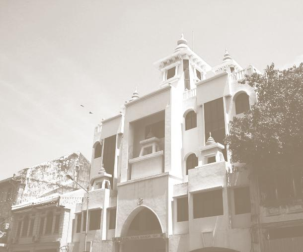 RELIGIOUS INSTITUTIONS Gurdwara Sahib Sikh temple c.