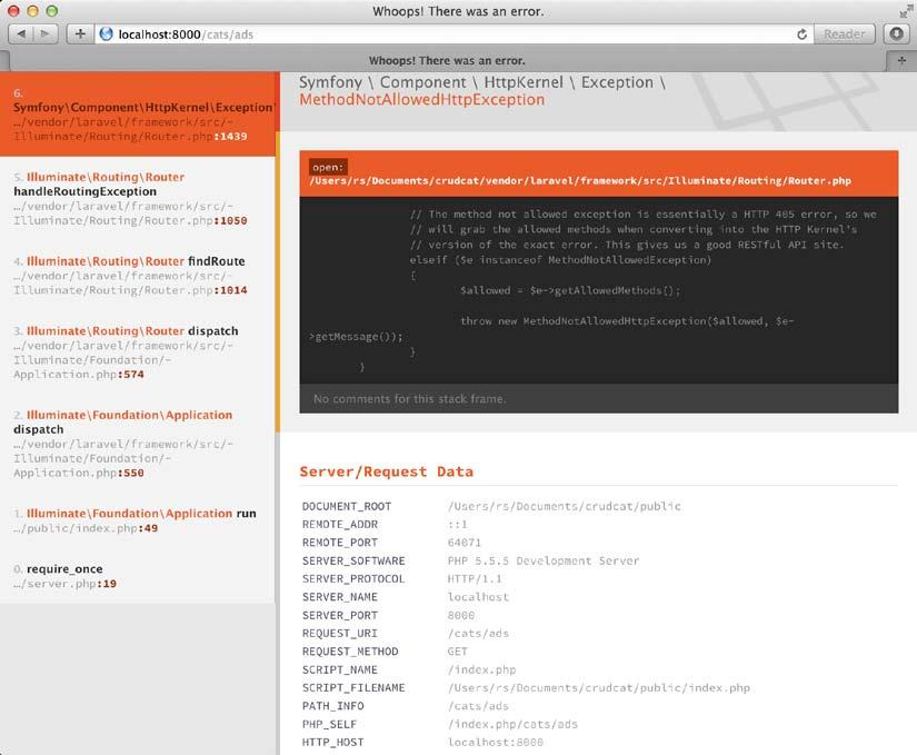 Getting Started with Laravel 4 - PDF