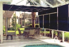 COOL LIVING ShadeTree Canopies Shade Ideas Newsletter SUMMER 2014 SHADING  BACKYARDS SINCE 1997 Large Areas And
