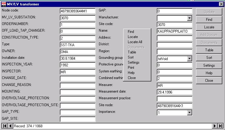 MicroSCADA Pro DMS 600 *4 0 System Overview  Technical