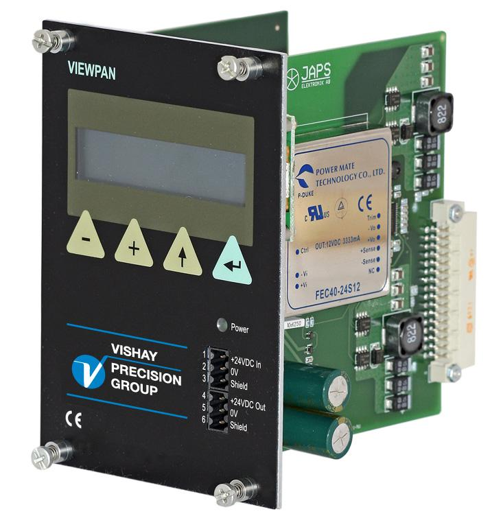 g4 multi channel weighing instrument pdfg4 multi channel weighing instrument viewpan module the output of the external dc supply must be
