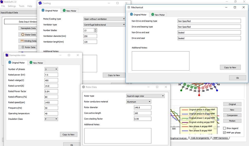 Software Tool for Fast and Optimized Stator Winding Design of Three ...