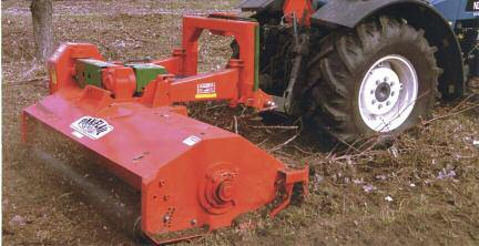 LE 3100/ Over 20 attachments available  Good things come in small