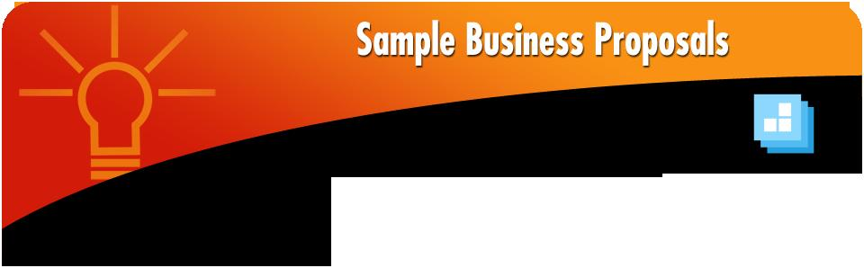 Small Business Web Site Project Proposal Scroll down to see the rest of this truncated sample.