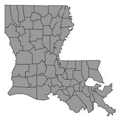 DISTRICT 8 STATEWIDE Parishes: All FY 2009 - TITLE II JUVENILE JUSTICE & DELINQUENCY PREVENTION Governor s Conference - $35,000 14 th Judicial District Attorney s Office 1020 Ryan St.