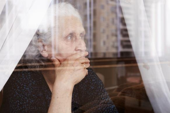 While each individual has both positive and negative feelings about aging, almost