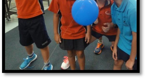 Year 2 Year 2 is focusing on Push and Pull forces with students exploring the way objects