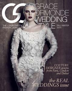 MISSION  EXCEPTIONAL VISION Since its launch in 1998, Grace Ormonde Wedding  Style has 0dd4fafa3a0c
