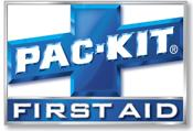 One of the industry s most innovative first aid kit suppliers, Pac-Kit has 100+ years of medical product manufacturing expertise.