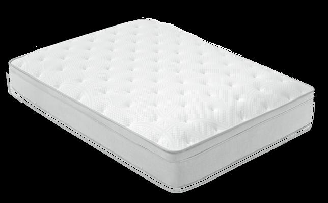 Assembling Your Mattress 1 Mattress Cover Place the mattress cover on the existing bed platform, making sure the openings in the bottom of the mattress cover are at the