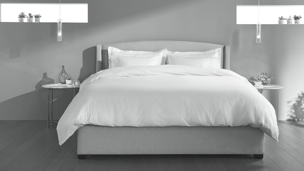Bedding Collection Sleep your best with the Sleep Number Bedding Collection.