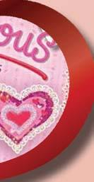 Thursday, Feb 1, 4-5 pm Valentine s Day Story Times for Families on page 16 Giant Candy