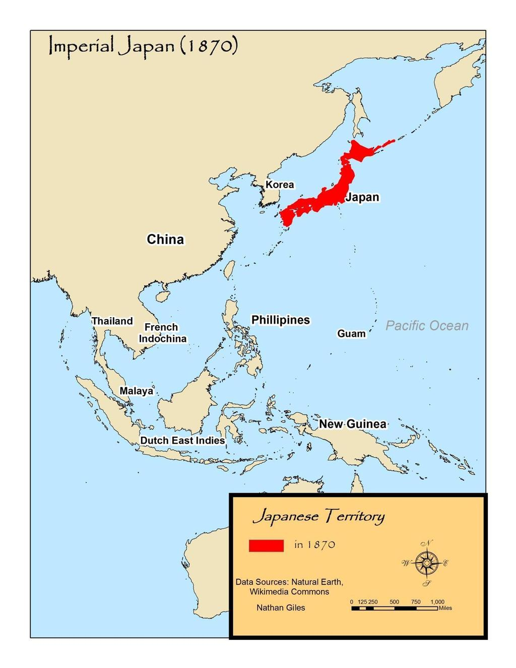 The Greater East Asia Co Prosperity Sphere The Failure Of Japan S
