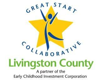 Domains and Indicators Livingston Great Start Collabora 뛕 ve Kindergarten Readiness Commi ee Recommended Indicators Physical Well being and Perceptual, Motor, and Physical Development Developing age