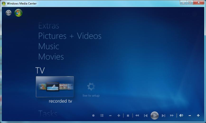 Windows Media Player Windows Media Player may be used to play MP3 or WMA audio files, CDs or most video files. Note: It is not recommended that you use Windows Media Player to play DVD movies.