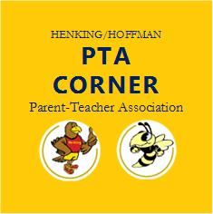 January 16 th PTA Meeting Join us for the first PTA meeting of 2018 at 9:15 am on Tuesday, January 16 th at Hoffman.