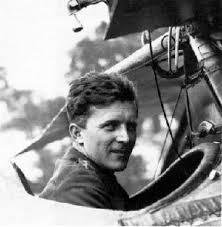 . W is for WAR ACES Billy Bishop and Roy Brown. Who were designated Aces? What planes did they fly? Where did they fly? Why was their combat so dangerous? When did they receive their title as an ace?
