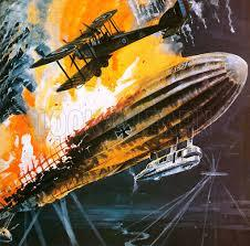 AN ABC OF CANADA IN WWI Z for the ZEPPELINS roaming the sky. Who was Zeppelin? What was his machine? Where was it used? When was it used? Why was it so fearful?