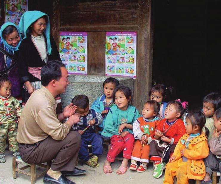 Promoting Early Childhood Development in South-East Asia Key outcomes There is a critical need to increase ECD advocacy efforts, as many policy-makers and planners are still not aware of the