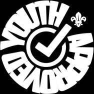 Youth members will be responsible for the assessment of Youth Approved Awards through our various Youth Advisory Groups, and interim arrangements will be made where these When you feel that you have