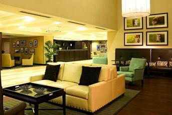 Club level accommodations state-of-the-art innovations with the warmth of our friendly, western crossroads city.