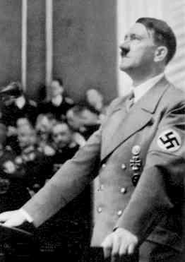 Multiple causes for the rise in support: Nazi Strengths Hitler s speeches A powerful, charismatic speaker.