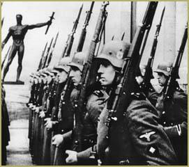 What did the Nazis do to aid economic recovery? Rearmament and Conscription.