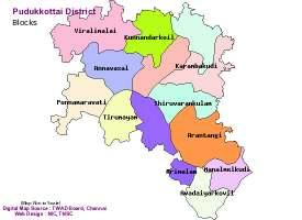 State: TAMILNADU  Agriculture Contingency Plan for District