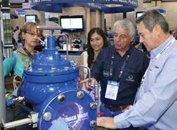 EXHIBITOR PROSPECTUS WATER  Innovating FUTURE of  the JUNE