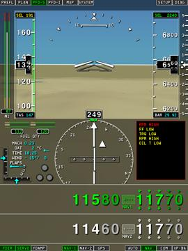 X-Plane & the ipad  If A Frog Had Wings    The Contenders: - PDF