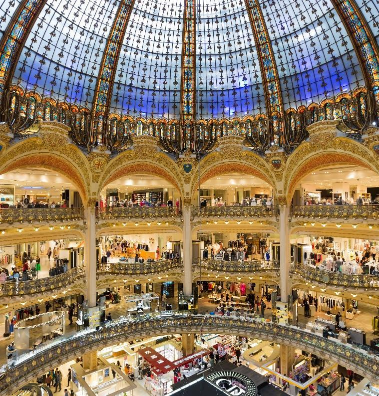 Ma In Retail Consumer In France Back To Europe Pdf