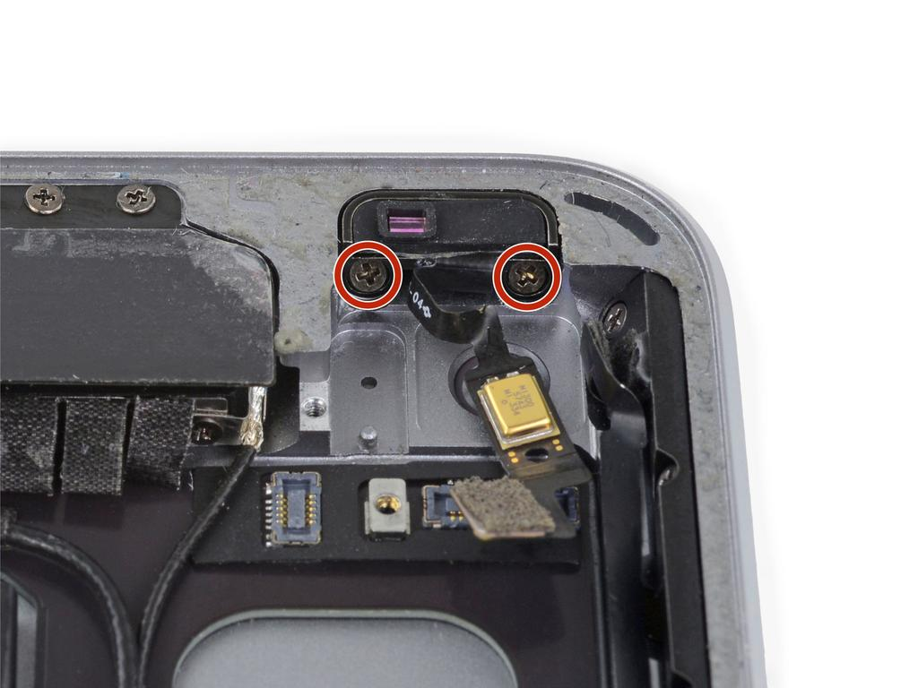 Ipad Air 2 Wi Fi Power Button Assembly Replacement Pdf And Heres The Kdc 3100 Wiring Diagram If You Find That Opening Pick Isnt Effective Against Adhesive Use