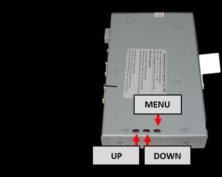 VL2-N900  Compatible with Opel vehicles with Navi 900