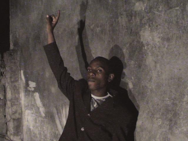 Cities Reader  a creation of Chimurenga and the African