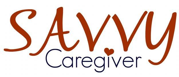 The Maine Savvy Caregiver Program Builds: Develop a sense of confidence in caregiving and learn how to care for yourself.