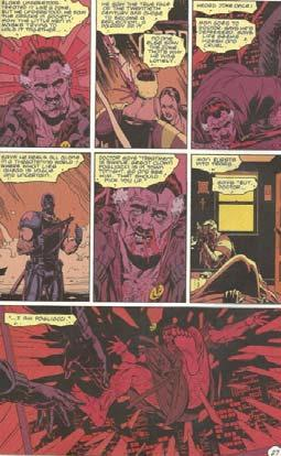 Continuity In Comic Books And Comic Book Continuity
