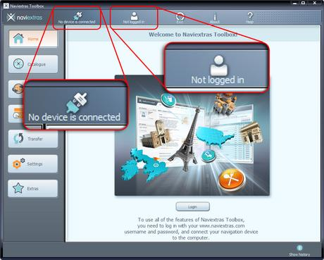 HOW-TO GUIDE: How to install Naviextras Toolbox? HOW-TO