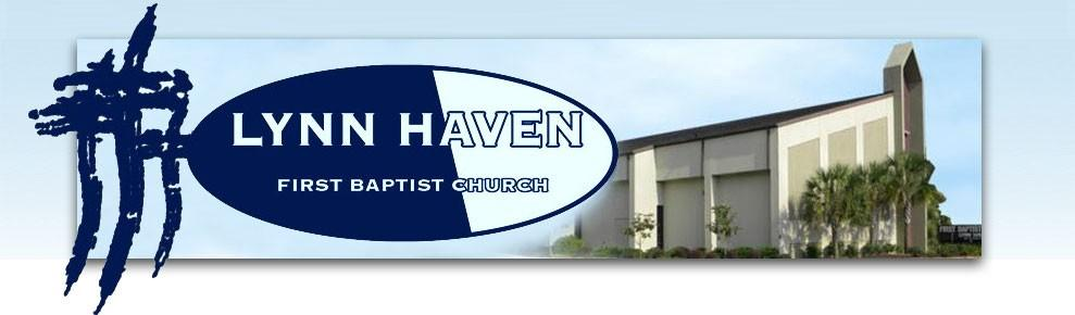 If you would like to sponsor the Lynn Haven Elementary Newsletter by