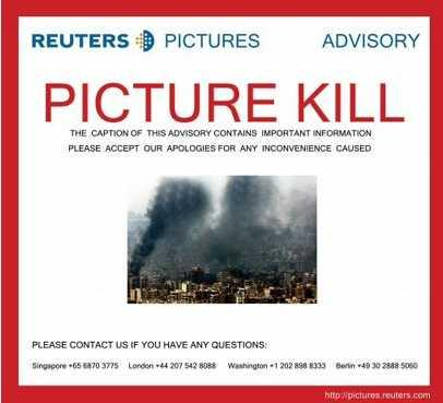Digital forensics On August 7 th 2006, Reuters withdrew all 920 photographs by a freelance