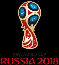 Football World Cup in Russia Where is Russia? Who do we think will win?