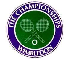 jump in 2nd July 15th: Wimbledon Go on a walk and take tennis racquets to play some