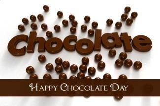 American Landmarks July 7th: Chocolate Day Make chocolate cookies/cakes Where does chocolate come from?