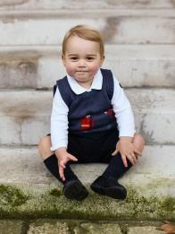 July 22nd Prince George s Birthday Make George a Birthday card Have a birthday party for
