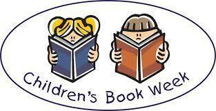 May 1st May 7th: Children s Book Week Trip to the library Who is our favourite