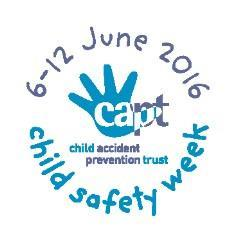 June 5th June 11th: Child Safety Week Talk about how we can keep safe Look at road safety