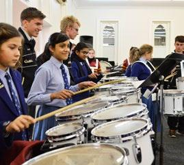 Unfortunately Mitcham City Brass Band were unable to attend this day but we look forward to working with them in the future.