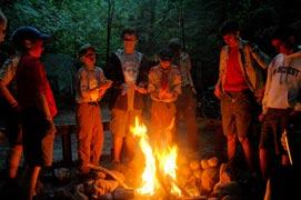 Five Great Reasons to Join Troop 5 by Scott B Troop 5 is based on what the scouts want and what they re willing to do to make it happen.
