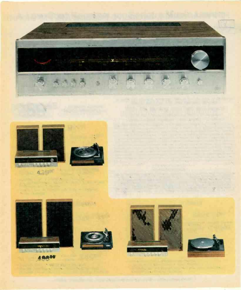 1977 Electronics Catalog Pdf Low Cost Am Radio A Receiver For Serious Music Lovers I Al Sia